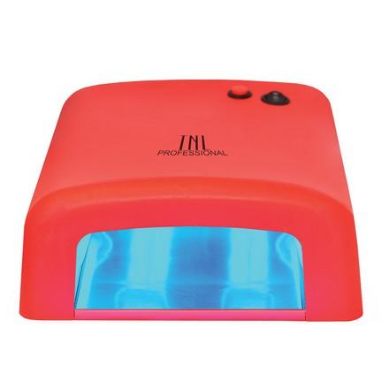TNL Professional TNL, УФ лампа 36 Вт, модель 818, красная