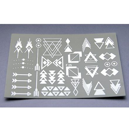 Купить Freedecor, Слайдер-дизайн F5-06, серебро