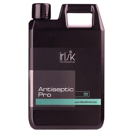 IRISK, Жидкость Antiseptic Pro, 500 мл