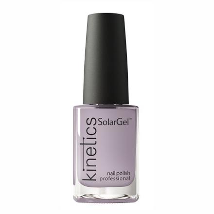 Купить Kinetics, Лак для ногтей SolarGel №203, Piano piano, Фиолетовый