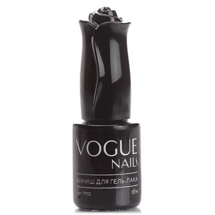 Купить Vogue Nails, Топ для гель-лака, 10 мл