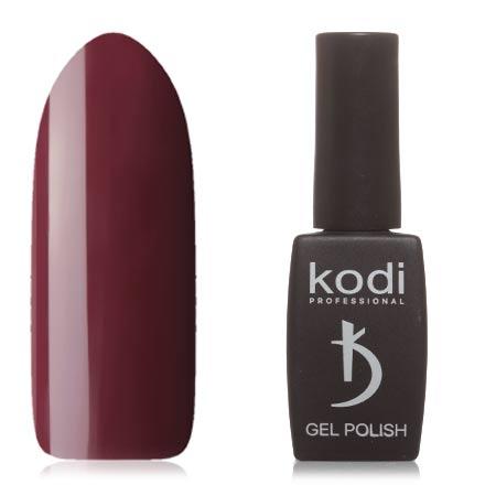 Купить Kodi, Гель-лак №70WN, 8 мл, Kodi Professional, Красный