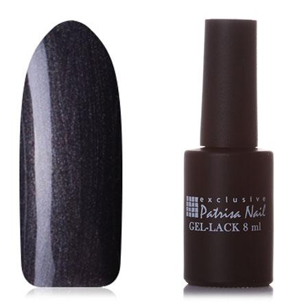 Купить PatrisaNail, Гель-лак Volcanic V15, Patrisa nail, Черный