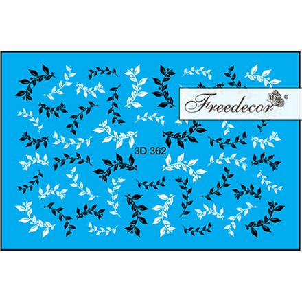 Freedecor, 3D-слайдер №362  - Купить