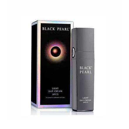 Купить Sea of SPA, Kрем для лица Black Pearl Light, 50 мл