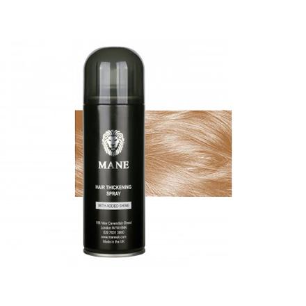 Mane, Камуфляж для волос Hazel, 200 мл фото