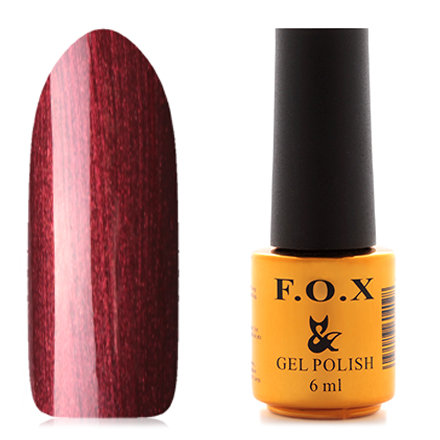 FOX, Гель-лак Pigment №119
