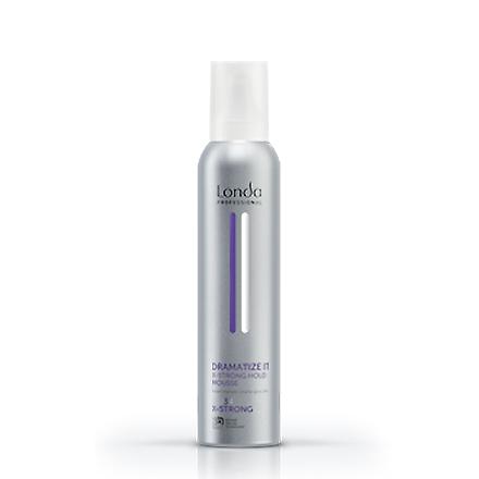 Londa Professional, Мусс для волос экстрасильной фиксации Dramatize It, 250 мл