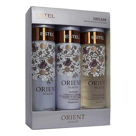 заказать Estel, Набор Orient Season – Dream