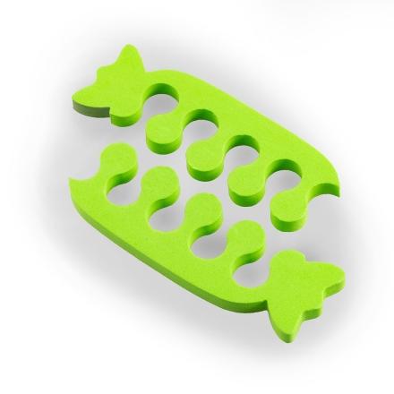 Купить Monami Professional, Разделитель для пальцев, зеленый