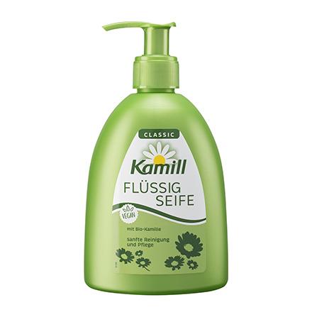 Kamill, Мыло жидкое для рук Hand&Nail Classic, 300 мл