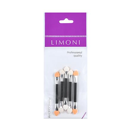 LIMONI, Аппликатор для теней, средний, 5 шт. недорого