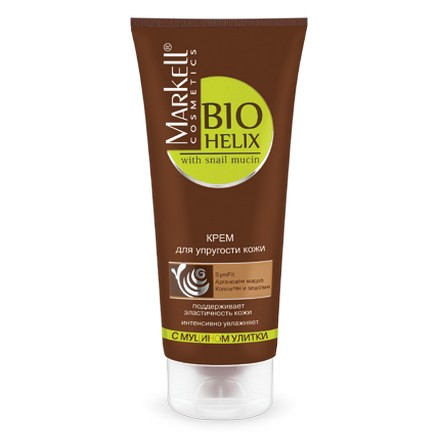 Markell, Крем для упругости кожи «Bio-Helix», 200 г markell крем актив для кожи вокруг глаз eyes care 15 г