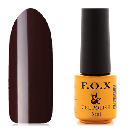 FOX, Гель-лак Pigment №255 fox гель лак pigment 085