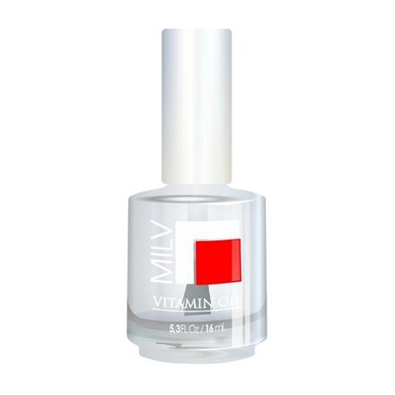 Milv, Масло витаминное для ногтей Шалфей (MILV)