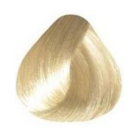 Estel, Краска-уход 10/1 De Luxe, светлый блондин пепельный, 60 мл estel de luxe 10 116 60