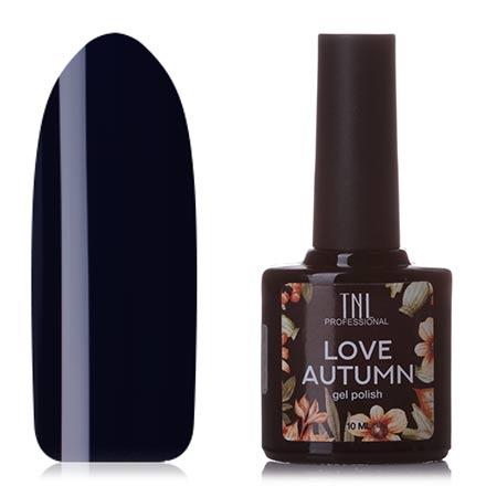TNL, Гель-лак Love Autumn №13, TNL Professional, Синий  - Купить
