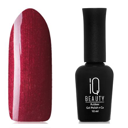 Купить IQ Beauty, Гель-лак №005, Коричневый