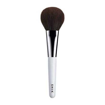 SHIK, Кисть для макияжа №01, синтетическая