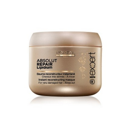 Loreal, Serie Expert Absolut Repair Lipidium Masque, Маска, 200 мл (LOreal)