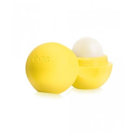 Eos, Бальзам для губ  Lemon Drop with SPF 15