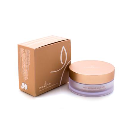 BeauuGreen, Гидрогелевые патчи для глаз Collagen&Gold, premium, 60 шт. фото