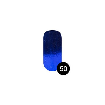 TNL, Фольга для литья, синяя