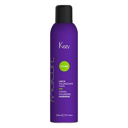 Kezy, Лак для волос Magic Life Styling, 300 мл фото