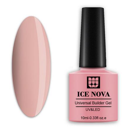Ice Nova, Универсальный гель №03, 10 мл фото