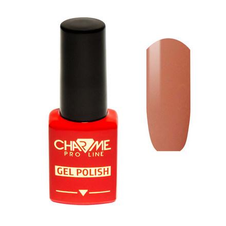CHARME Pro Line, Гель-лак № 032, Крем-брюле charme pro line гель лак 177 золотой песок