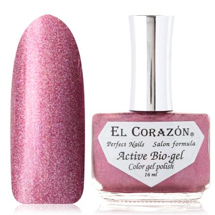 El Corazon, Активный Биогель Prisma, №423/24