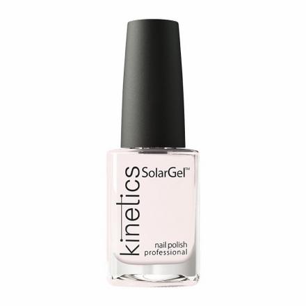 Купить Kinetics, Лак для ногтей SolarGel №389, Inner peace, Натуральный