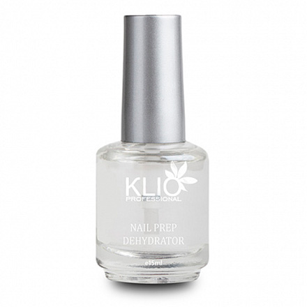 Klio Professional, Дегидратор Nail Prep, 15 мл