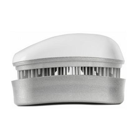 Dessata, Расческа Mini, White-silver