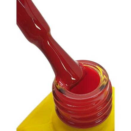 Купить Imenka, Гель-лак №026, Красный