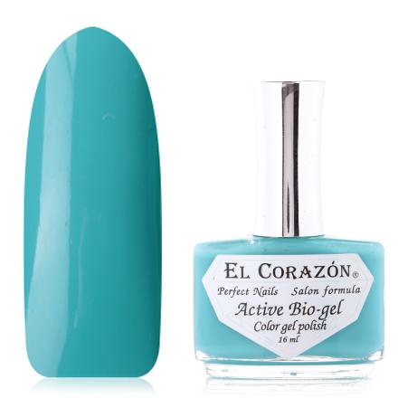 El Corazon, Активный Биогель Cream, №423/291
