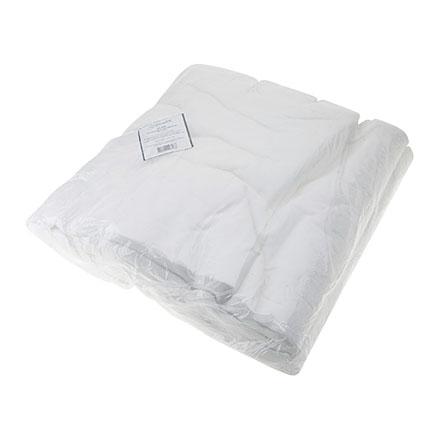 Купить Dewal, Полотенце 45х90 см, белое, 100 шт.