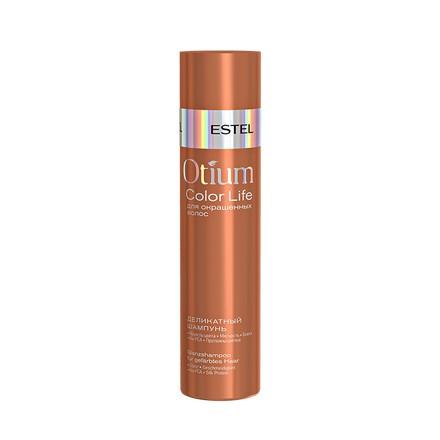Estel, Крем-шампунь Otium Color Life, для окрашенных волос, 250 мл  недорого