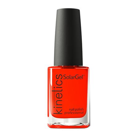 Купить Kinetics, Лак для ногтей SolarGel №463, Guiltless, Оранжевый