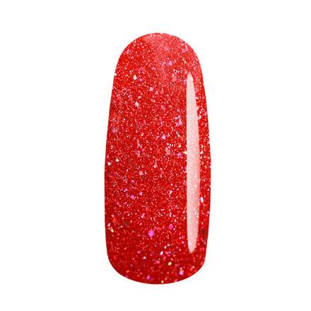 Купить Masura, Лак для ногтей «Золотая коллекция», Сияющий черри, Красный
