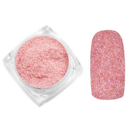 YMMY Professional, Бархатный песок №11, лососево-розовый