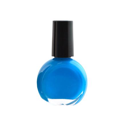 Купить TNL, Краска для стемпинга №26, лазурная, TNL Professional