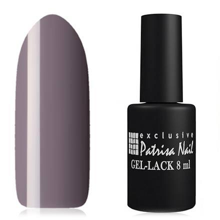 Купить PatrisaNail, Гель-лак TweedTrend №461, Patrisa nail, Черный