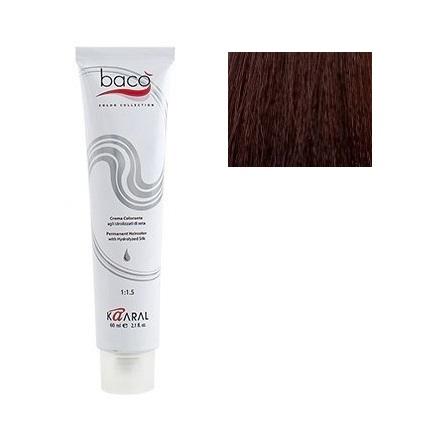 Kaaral, Крем-краска для волос Baco B 6.0