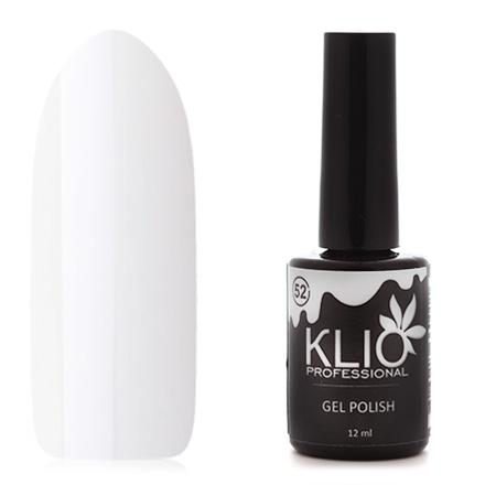 Klio Professional, Гель-лак №052