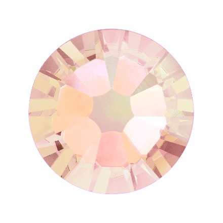 Купить Кристаллы Swarovski, Silk 1, 8 мм (30 шт)