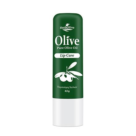 Купить HerbOlive, Гигиеническая губная помада, масло оливы