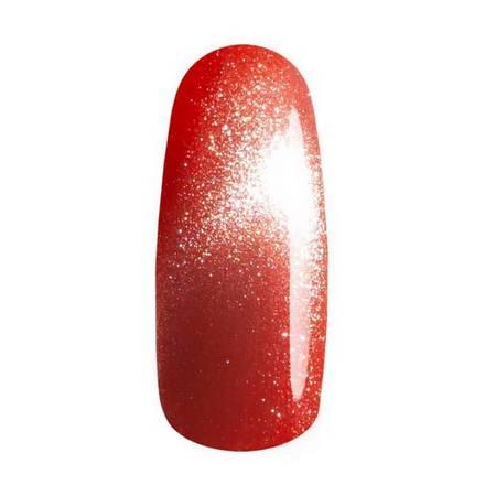 Купить Masura, Лак для ногтей №904-249M, Розовый жемчуг, 3, 5 мл, Красный