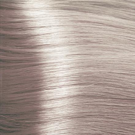 Kapous, Крем-краска для волос Studio Professional 10.23, бежевый перламутрово-платиновый блонд, 100 мл