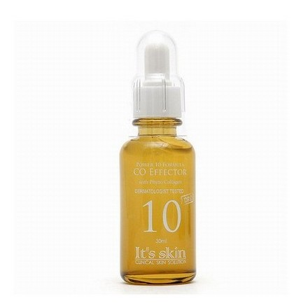 It's Skin, Сыворотка Power 10 Formula CO Effector, Коллагеновая, 30 мл